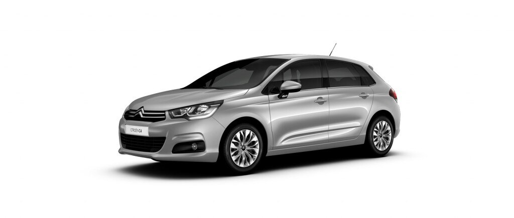 Nouvelle Citroën C4_Feel