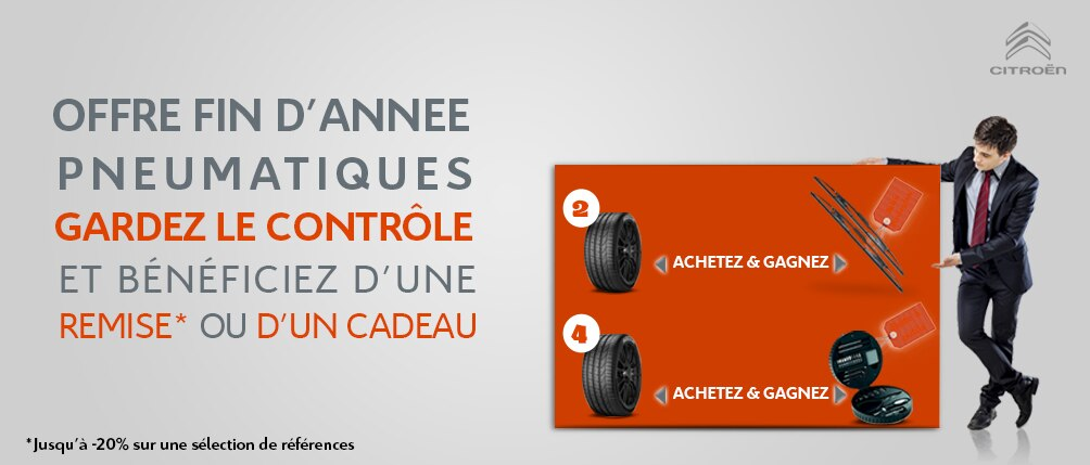 offre citroen, citroen algérie, algérie, promotion, pneus, offre pneu, remise, cadeau, renault, peugeot, dacia, seat